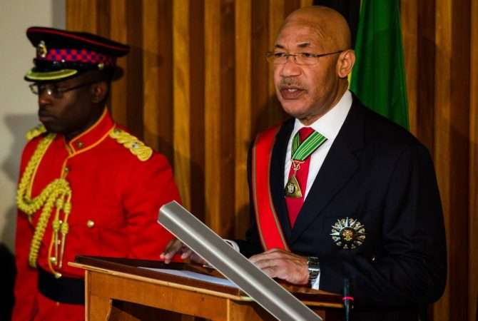 $803bn Budget for Fiscal Year 2019/20