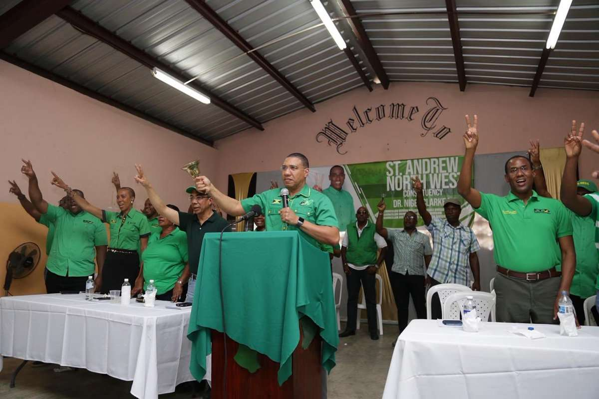 'Nothing to Hide' – Holness to Table Ramharrack's Contract in Parliament