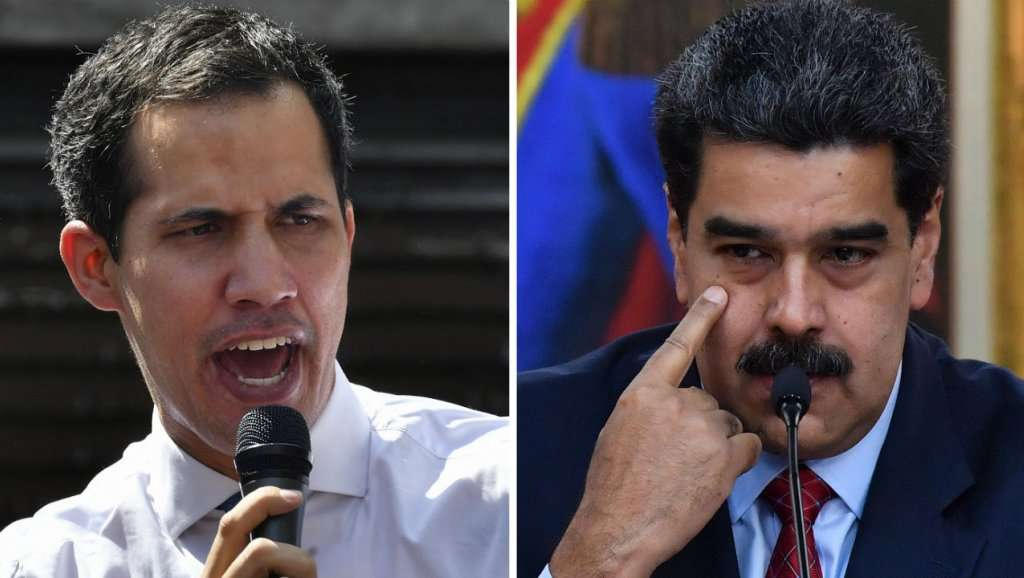 Opposition Wants Clarity on Who GOJ Recognizes as Venezuelan President