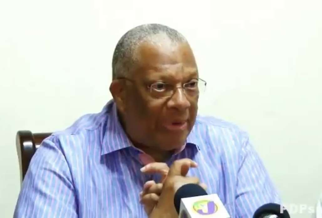 Opposition Bemoans 'Cancerous' Level of Corruption in Holness Administration