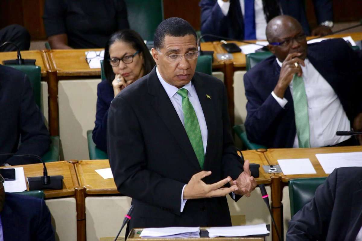 Holness Announces $1m Increase in NHT Loan Limit