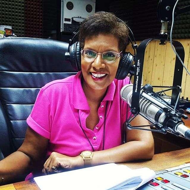 Farewell Dorraine! Jamaica Mourns Passing of Veteran Broadcaster
