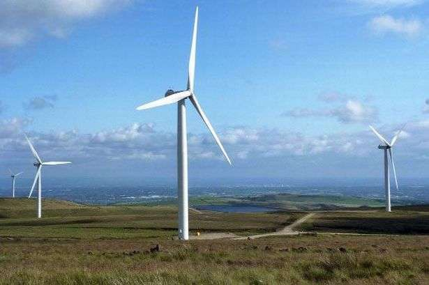 Wigton Windfarm Shares Allocations Announced