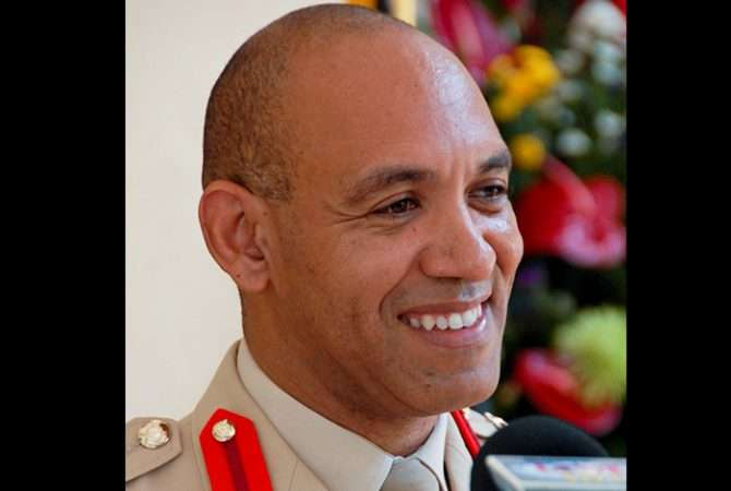 Police Commissioner Denies 'Rogue Cops' Were Acting on Behalf of the  JCF
