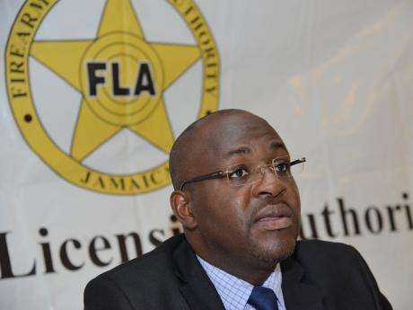 FLA Launches Investigation into Gowans' Firearm Reports