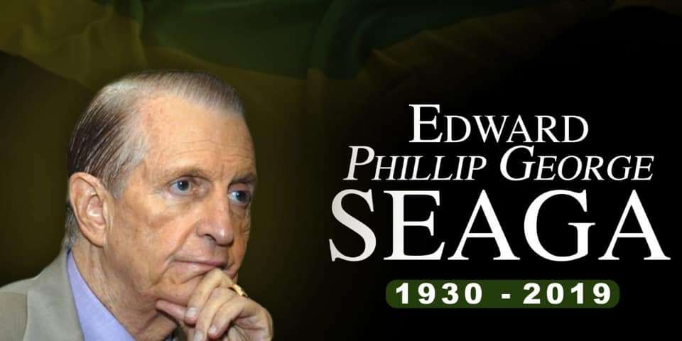 Seaga's Legacy: Influential Yet Controversial