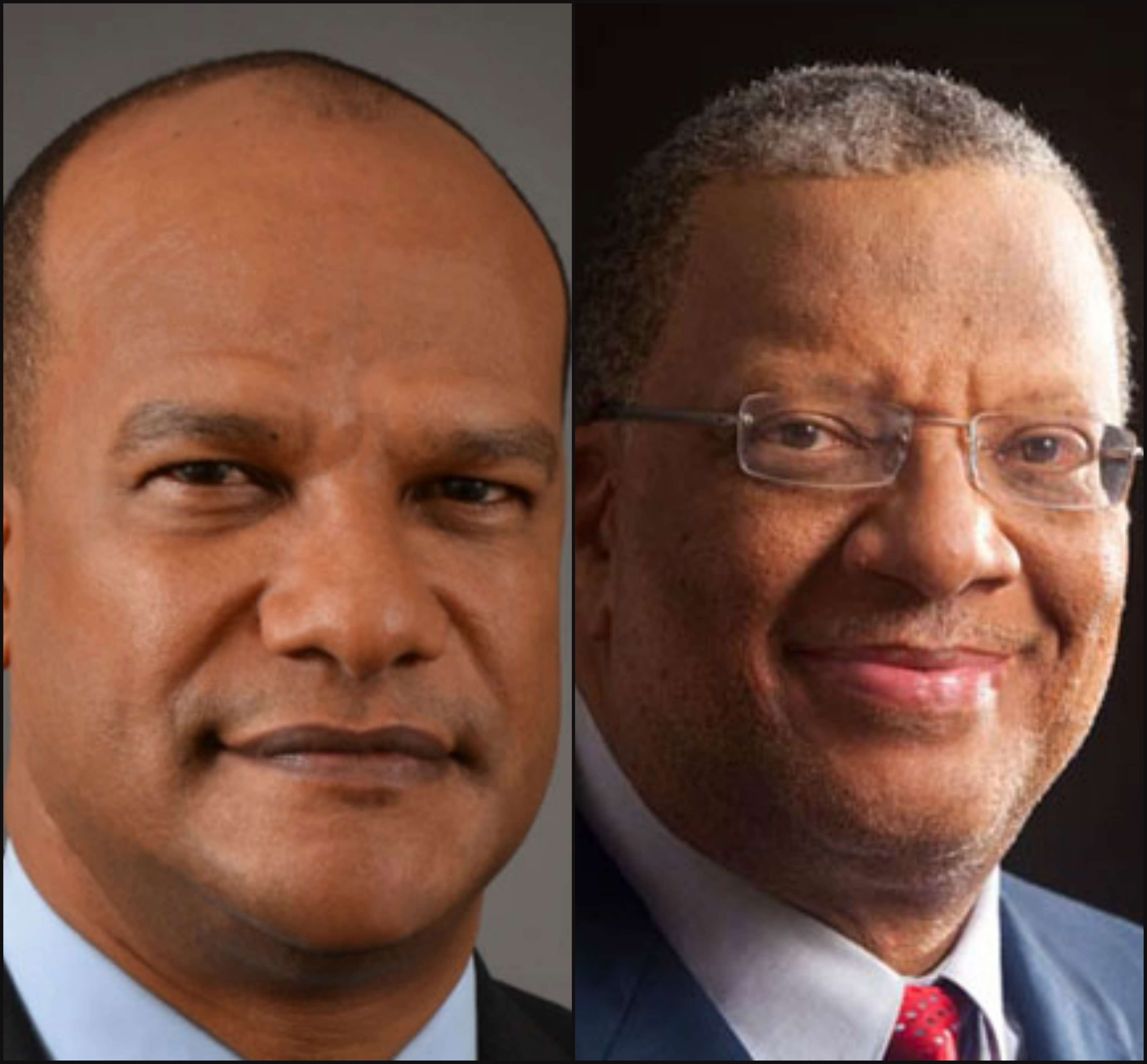 Phillips, Bunting Hold High-Level Meeting Amid Mounting Speculation of Leadership Challenge