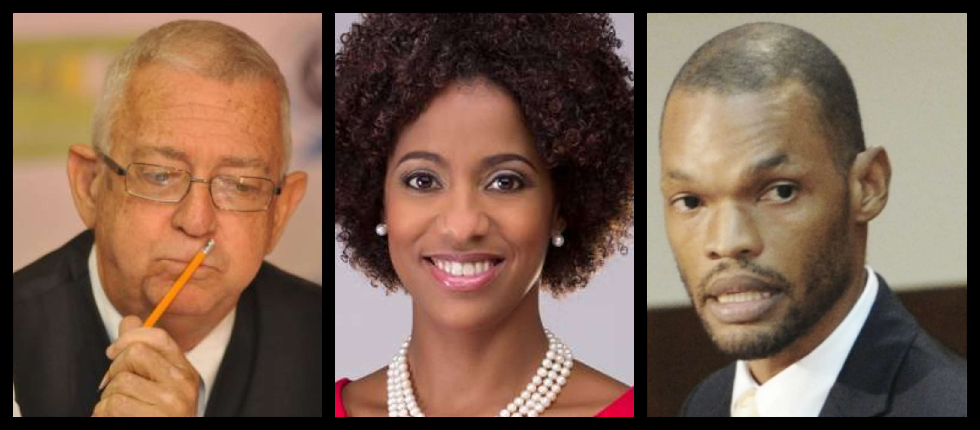 Thwaites Walks From Politics – Pryce, Duncan-Price Line Up To Succeed Him