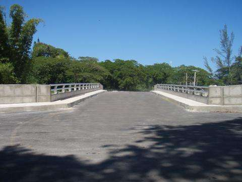 Furore Over Trelawny Bridge Closure