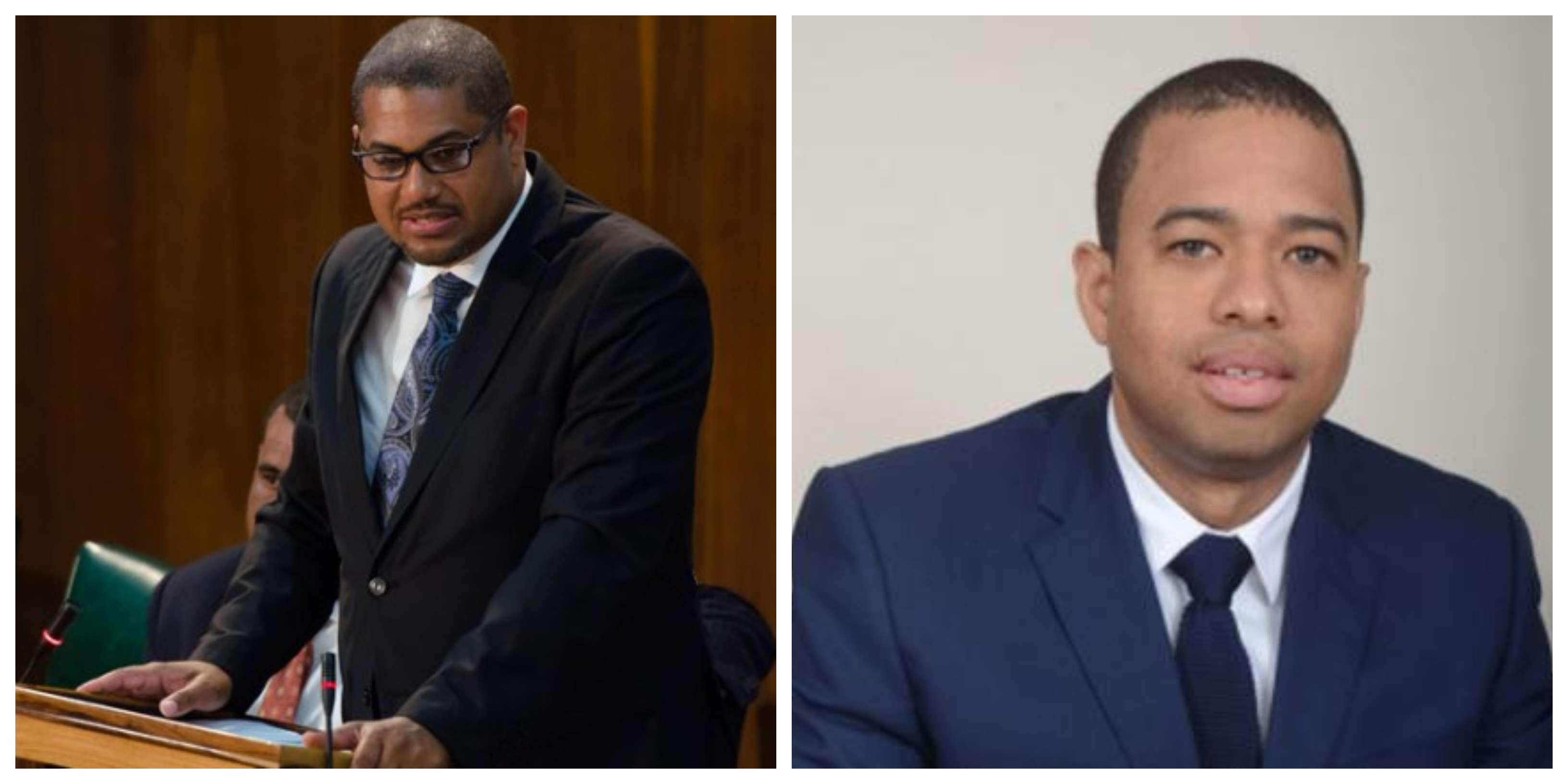 Phillips Calls For Former Petrojam GM to Be Arrested