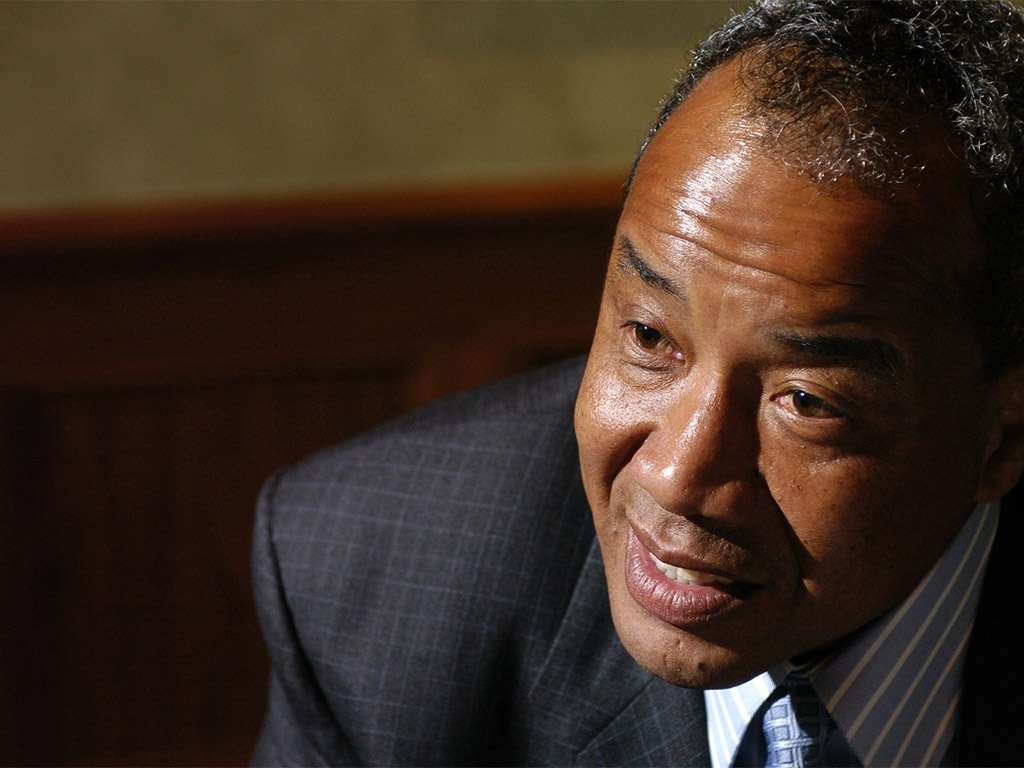 Lee Chin Says He'd Walk Away From Rooms on the Beach Deal
