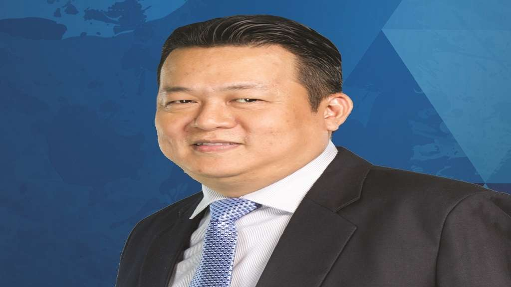 Peter Mark Chin Leaves Lasco After 27-years