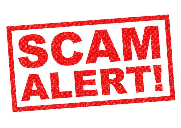 NCB Warns Customer of Scam