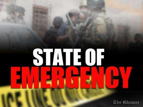 Mobay Resident Says Robberies and Break-Ins Are Increasing Despite State Of Emergency