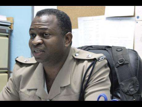 Head of JCF's Mobile Reserve  Sent on Leave