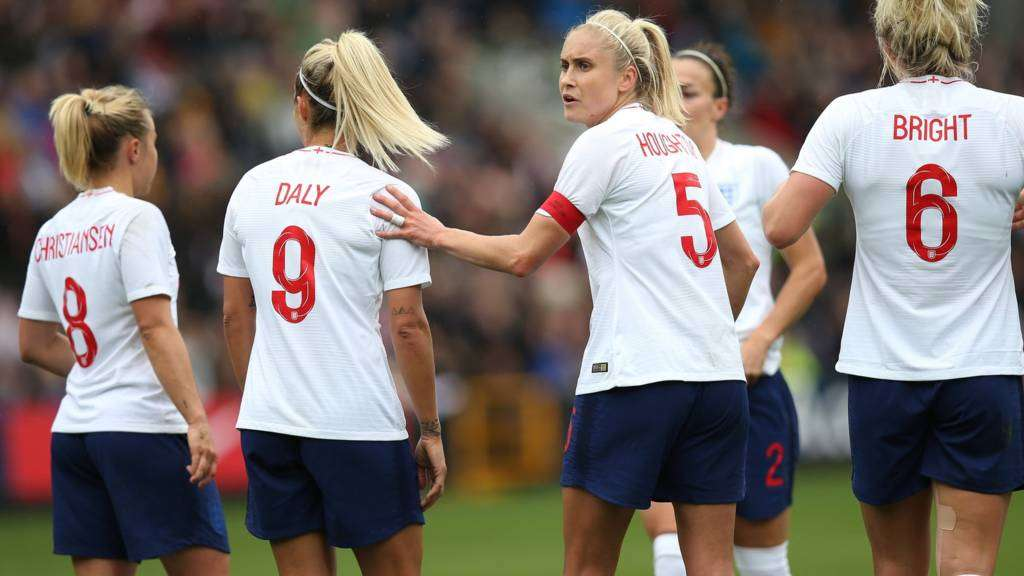 FIFA Women's World Cup: England Enters Knock Out Round - Nationwide 90FM