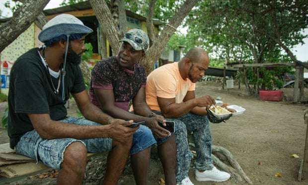US Delegation to Arrive In Jamaica to Discuss Detention of Fishermen