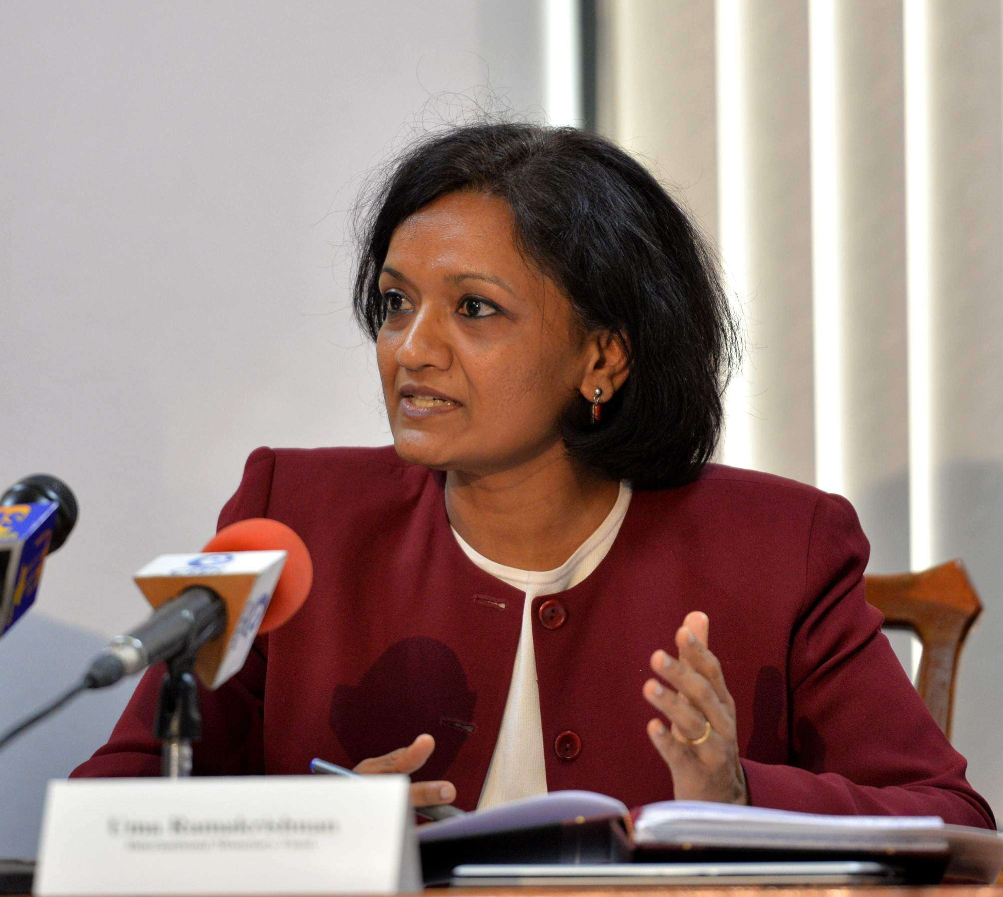 Jamaica Has Received More Technical Assistance from the IMF than Any Other Country in the Western Hemisphere