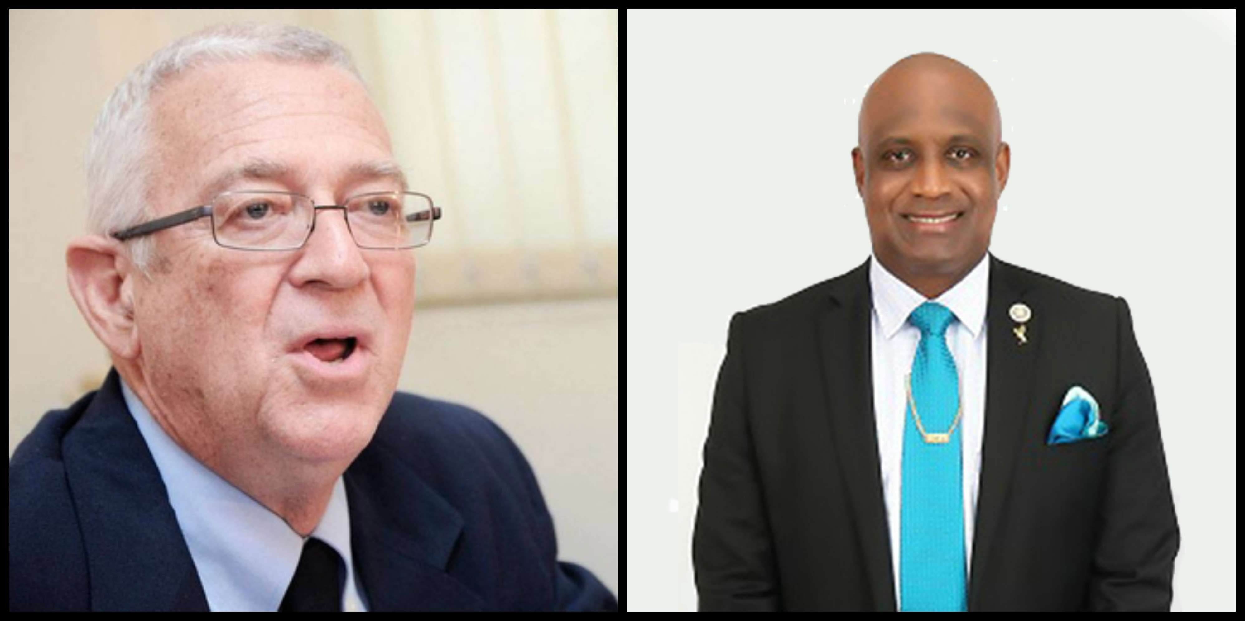 Thwaites Says Pinnock's Tenure At CMU Is Untenable, Calls On PM To Take Immediate Action
