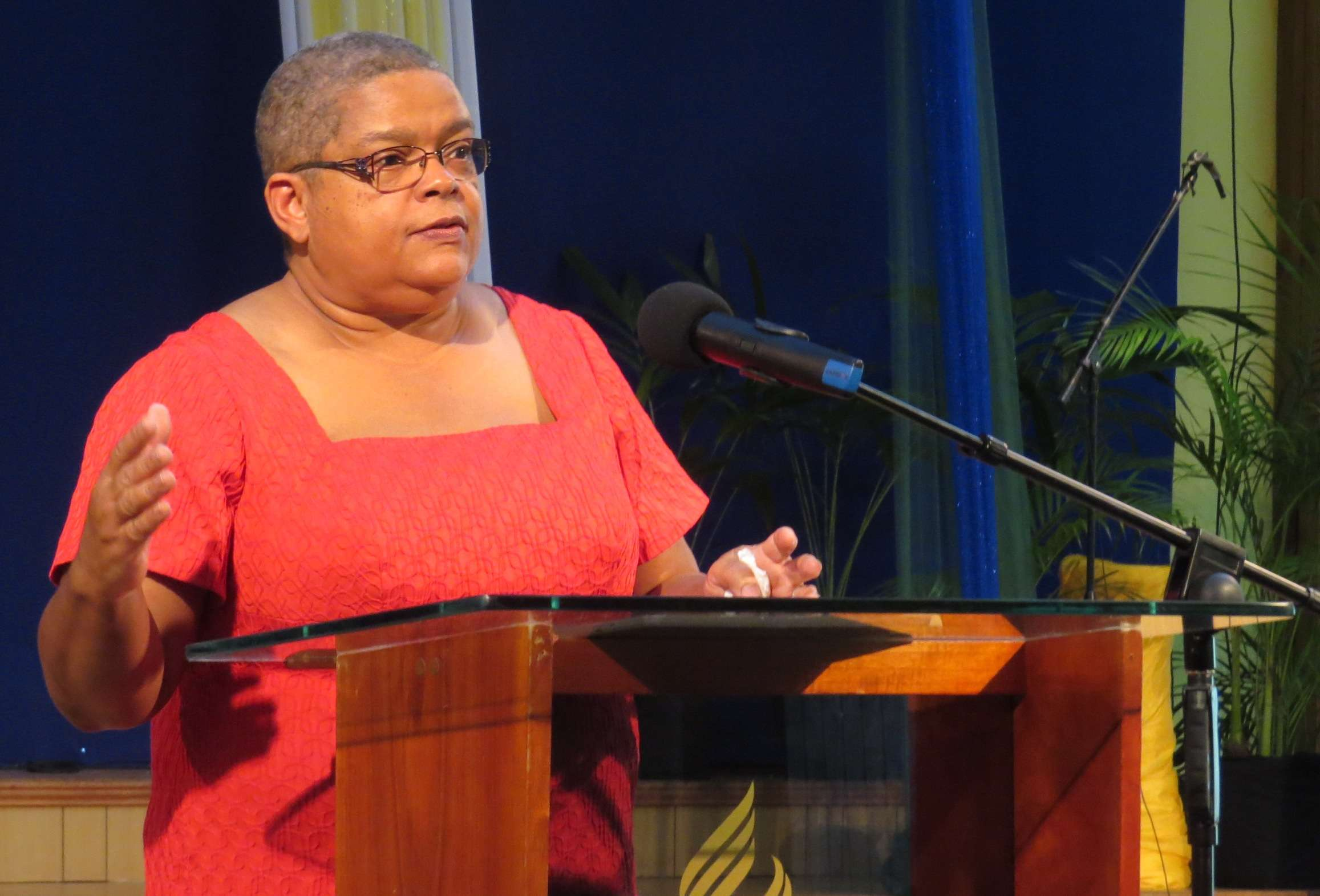 Palmer Defends Jamaica's Human Trafficking Record Following Damning US State Department Report