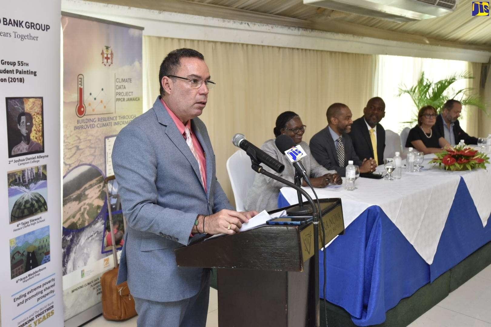 Jamaica to Replace 20-y-o Doppler Weather Radar System