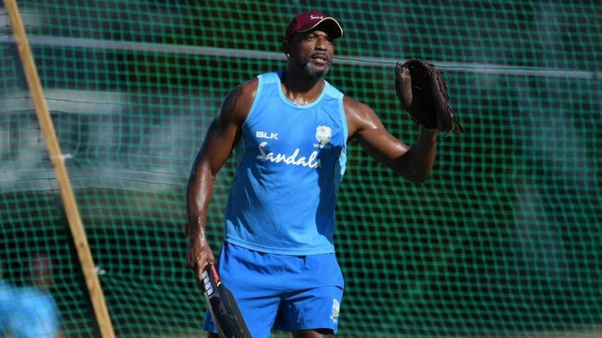 West Indies Putting Abandoned Match Against South Africa Behind Them