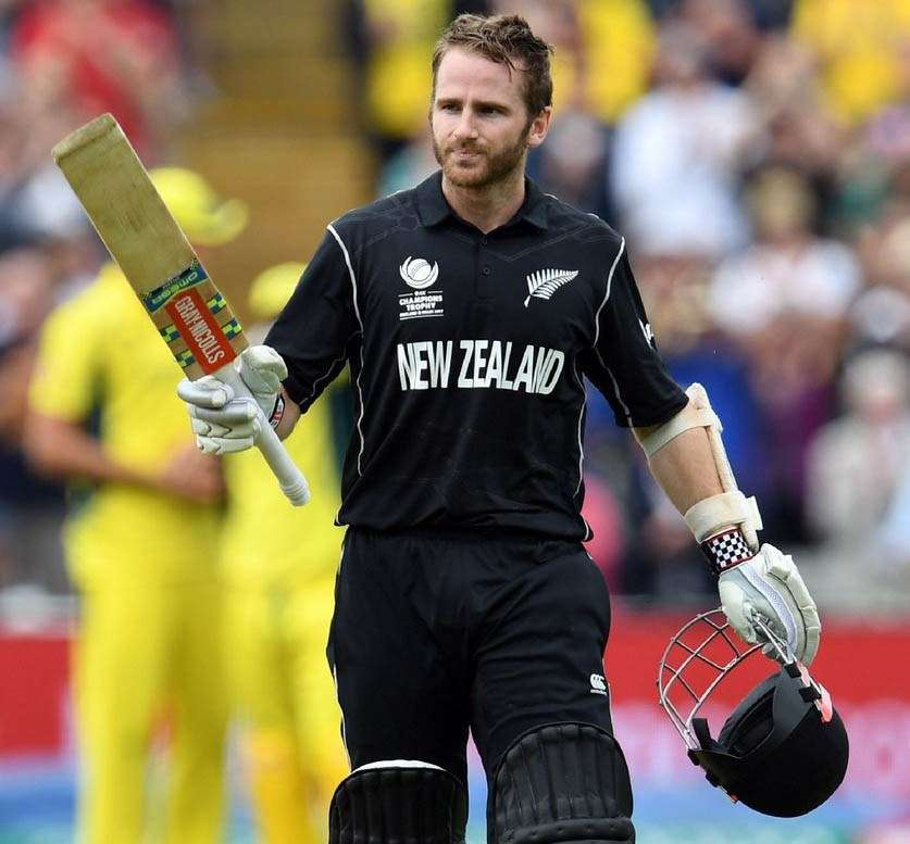 Williamson Century Leads To 4 Wicket Win Over South Africa