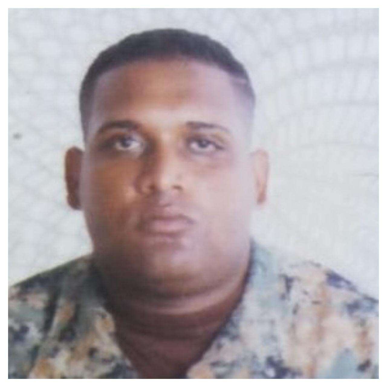 JDF Private Killed After Unknown Assailants Open Fire On 3