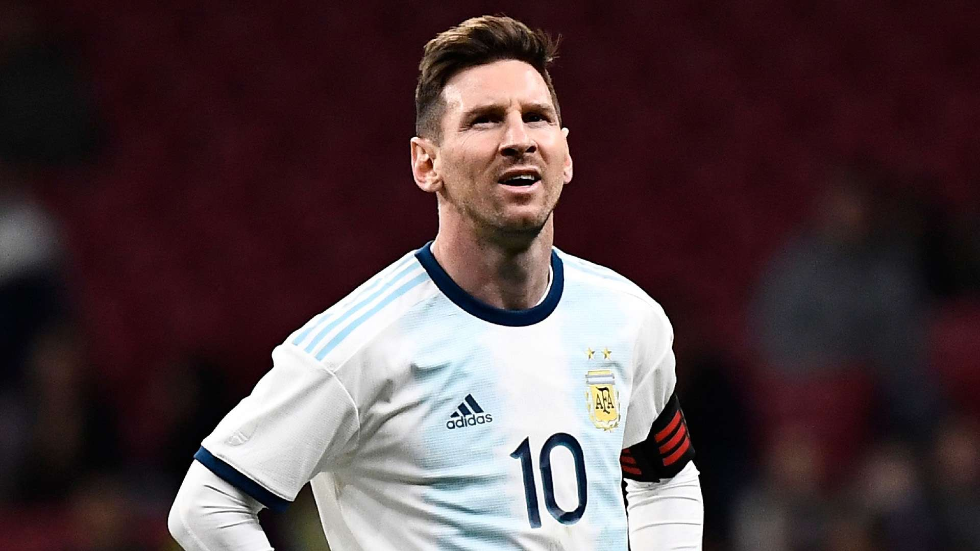 Messi Tops Forbes 100 Highest Paid Athletes List