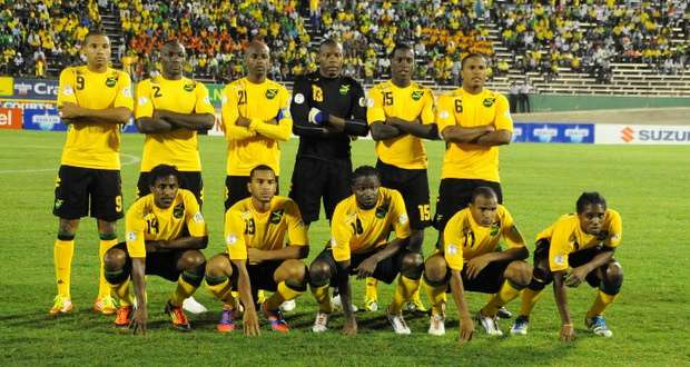 Reggae Boyz Favourite To Advance To Next Round Of Concacaf Gold Cup From Group C