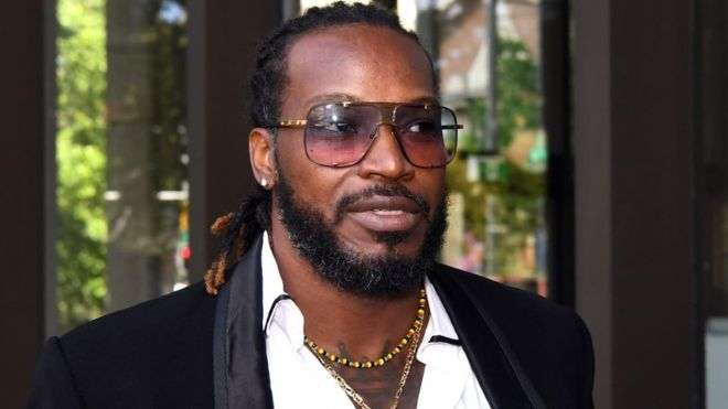 Australian Media Group Must Pay Chris Gayle Over  $US200,000 After Losing Defamation Appeal