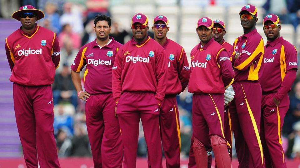 Cricket West Indies Increases Retainer Contracts