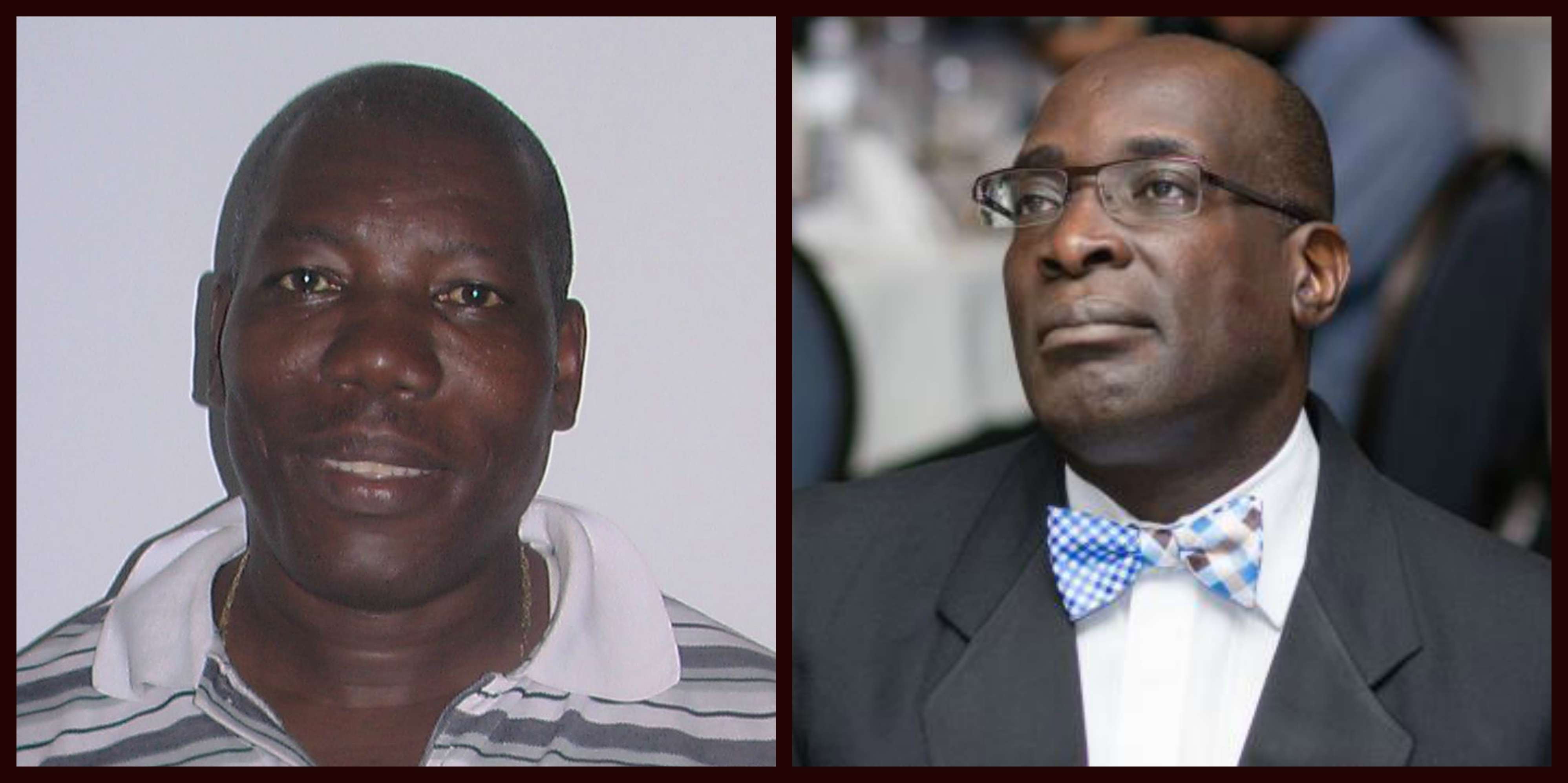 Ruel Reid/CMU Money Scandal Deepens: Was His Driver Providing Catering Services To The University?