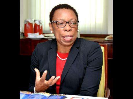 Jamaica's Unemployment Rate Hits Record Low of 7.8%