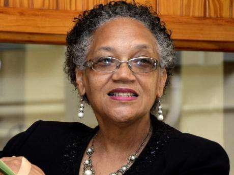 Ambassador Elinor Felix, Former Protocol Director in  Foreign Affairs Ministry Is Dead