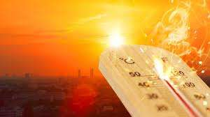 CariCOF Warns that Heat-Waves Could Peak in August