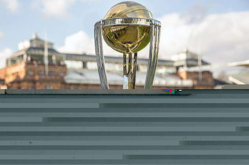 ICC Cricket World Cup: England & New Zealand To Meet In Final