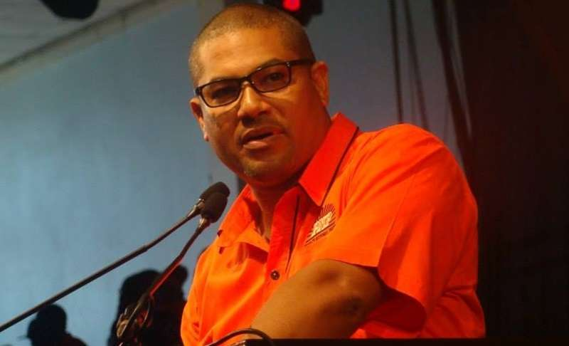 'Bring the Proof!'- Mikael Phillips Defends PNP Corruption Record