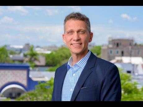 Peter Melhado, The New Chairman of Sagicor Group Jamaica