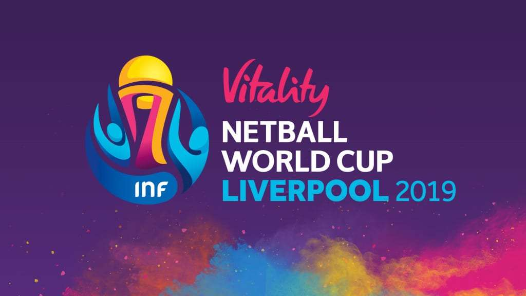 Sunshine Girls Arrive In Liverpool Ahead Of the Netball World Cup