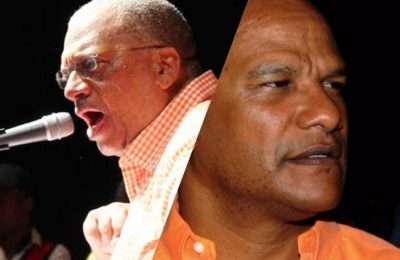 Tensions High In PNP On Presidential Nomination Day