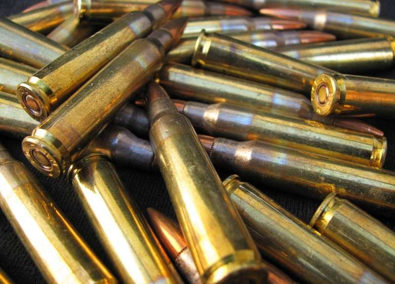 Police Seize 145 Rounds of Ammunition In St. Catherine