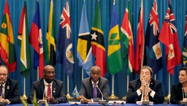 Jamaica Rejects Demand For Major Additional CDF Contribution