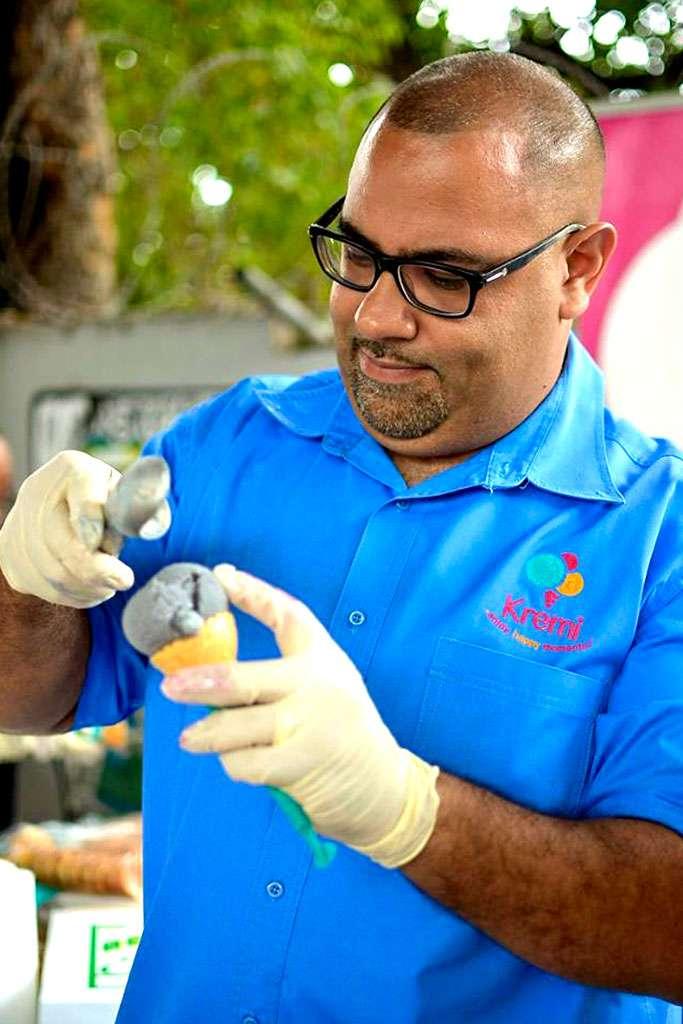 Caribbean Cream Registers 1% Bump in Revenues