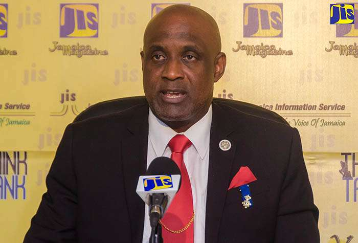 Pinnock Goes On Leave Amid Deepening Corruption Probe At CMU