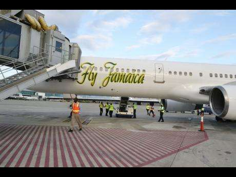 Consortium Takes Over Fly Jamaica From Guyanese Operators