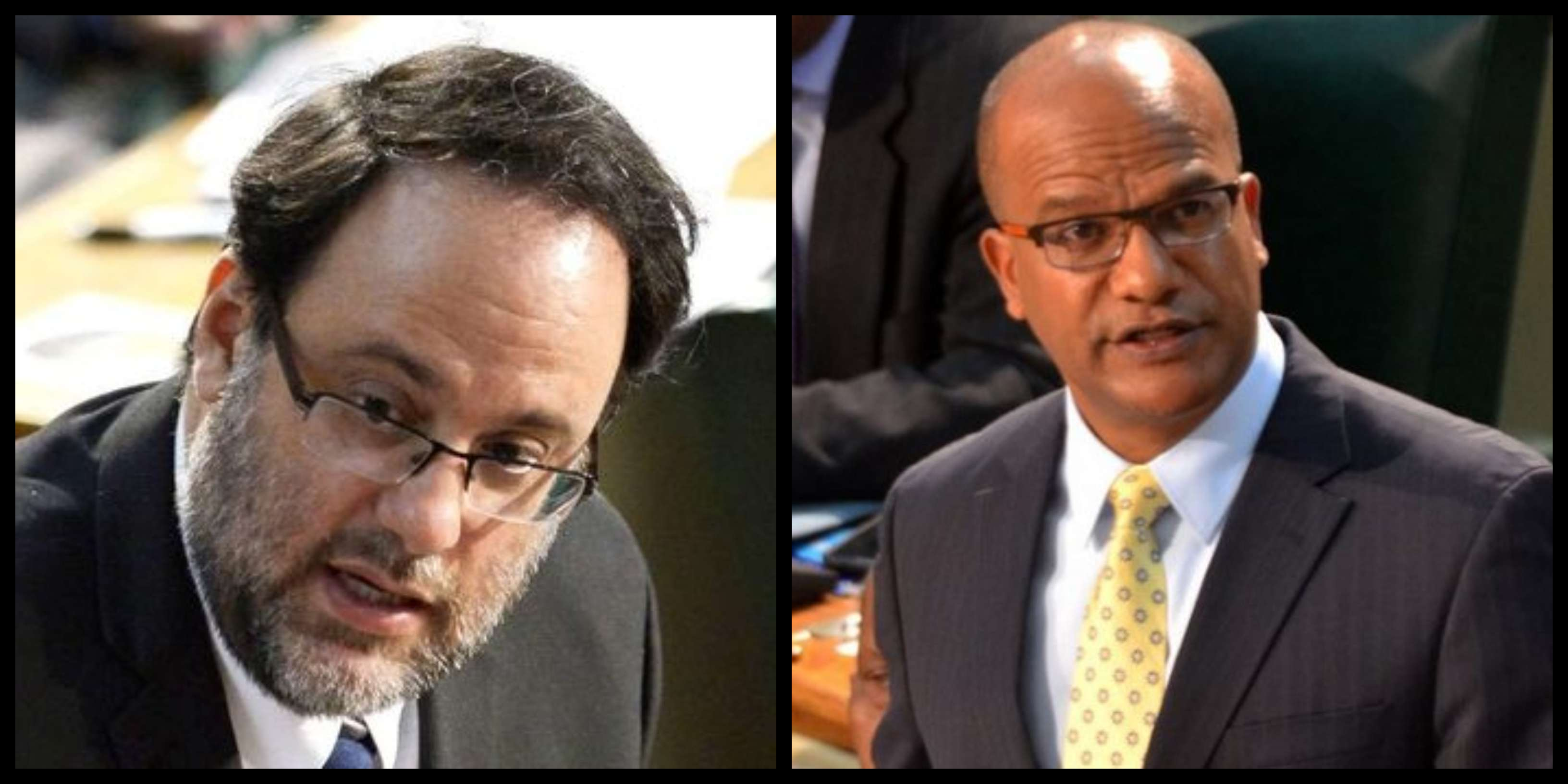 44 MPs Voted To Extend SOE In St Andrew South Police Division, Bunting & Golding Voted 'No'