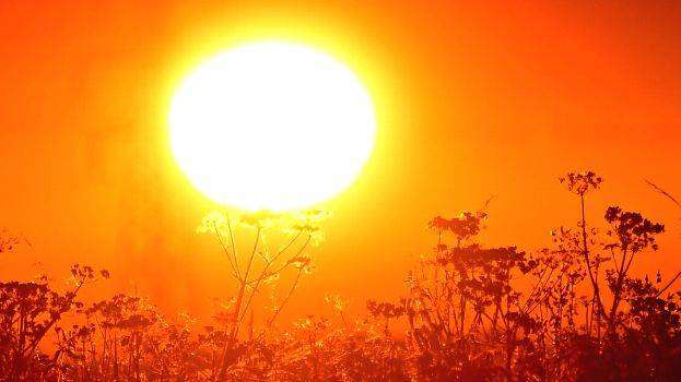 More Hot Spells To Affect Jamaica This Week, MET Service Says