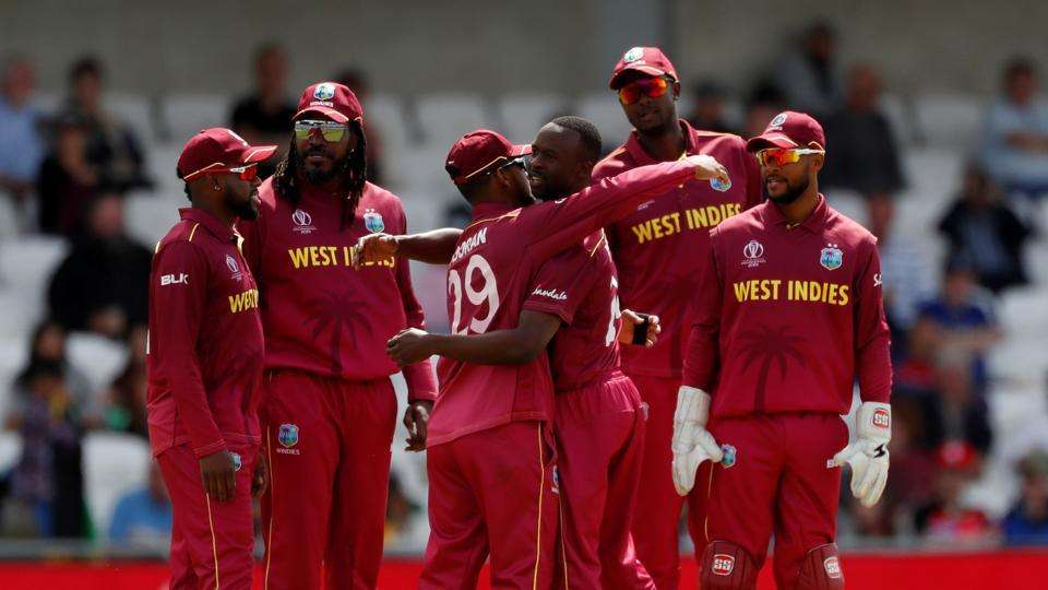 W.I. Vying For 2nd Straight Hold On ICC T20 Trophy