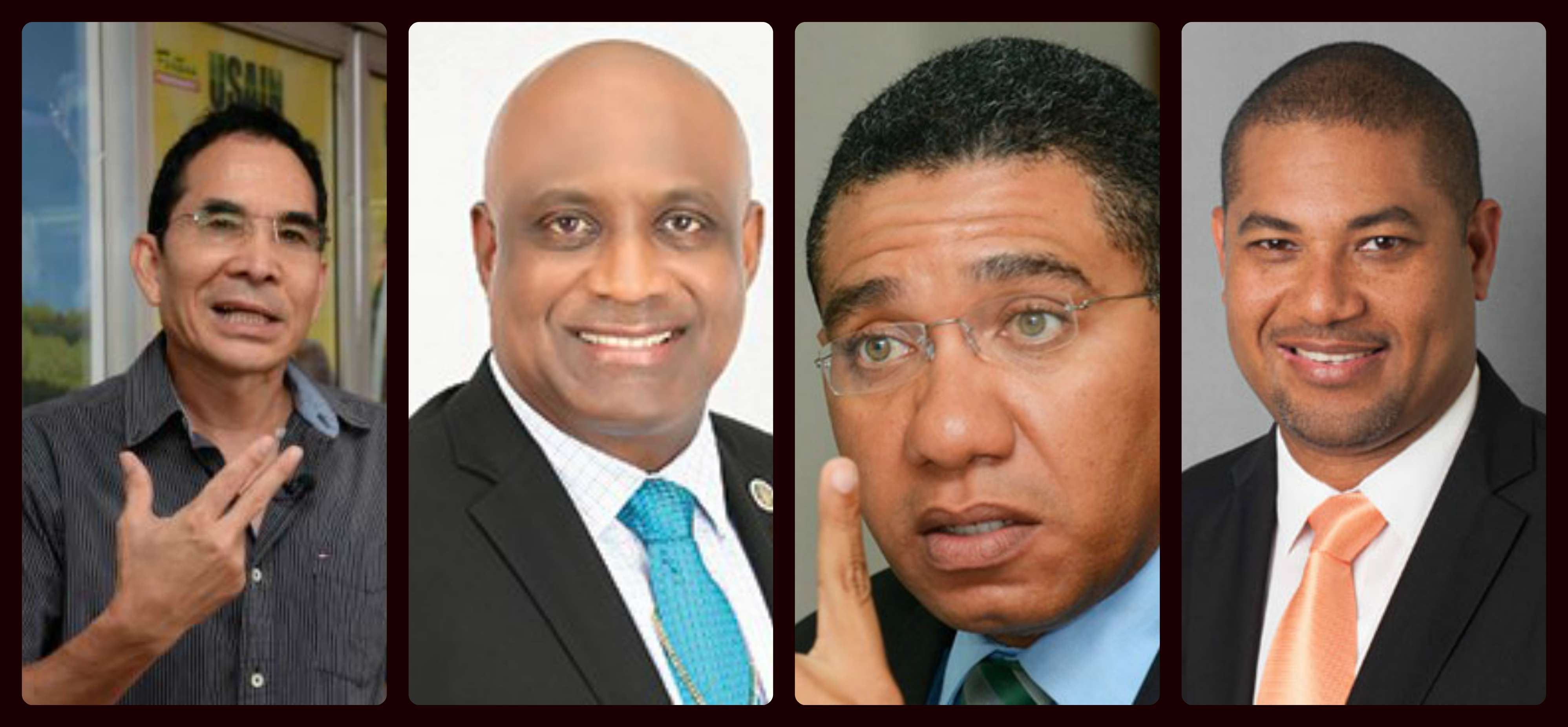 Pressure Mounts On PM Holness To Fire CMU President